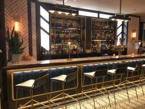 Raw Bar at The Kennison